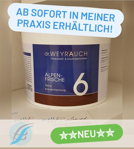 You are currently viewing Atemwegsprobleme & Dr. Weihrauch Produkte – ab sofort hier erhältlich !
