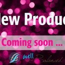 New Product – coming soon !